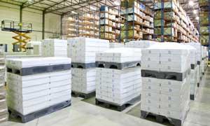 فروش پالت پلاستیکی - خرید پالت پلاستیکی - قیمت پالت پلاستیکی