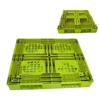 پالت پلاستیکی کد 114